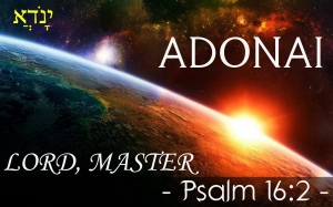 Adonai-Name-of-God